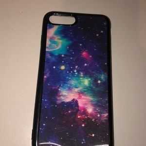 I phone 8/7 pulse Galaxy case